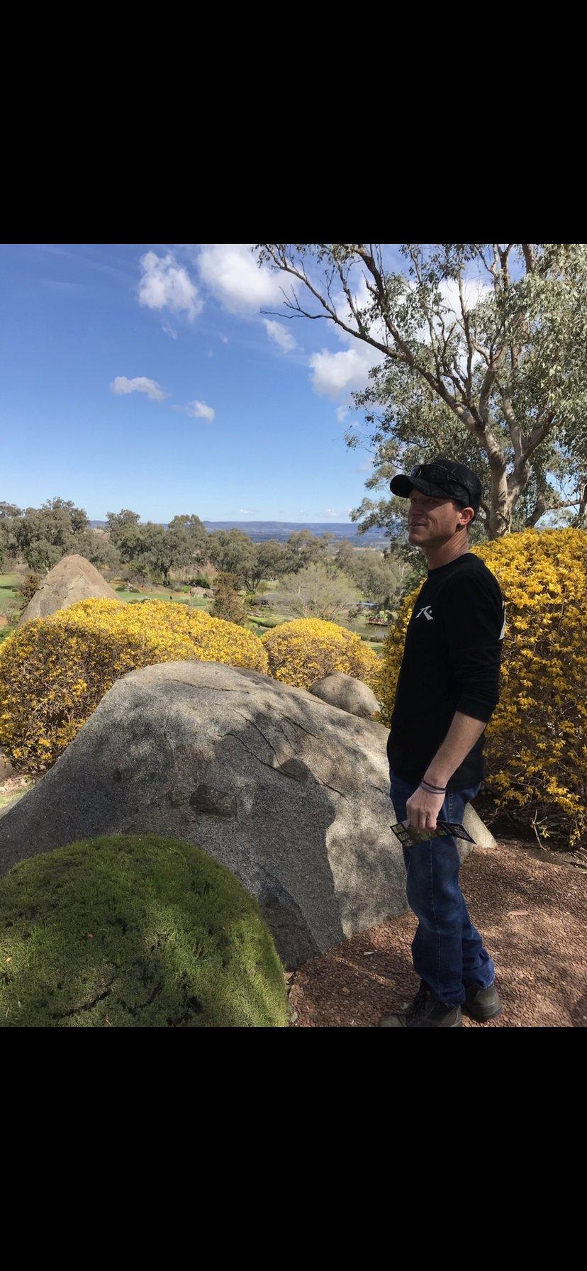 FallenOne  from Queensland,Australia